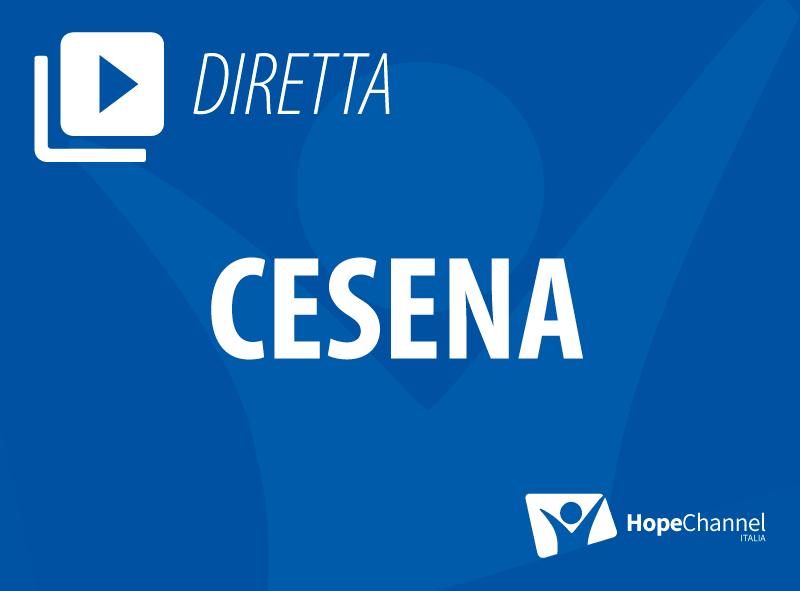 Cesena Diretta