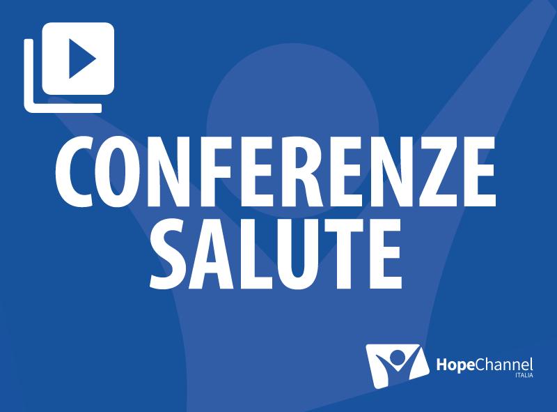 Conferenze Salute