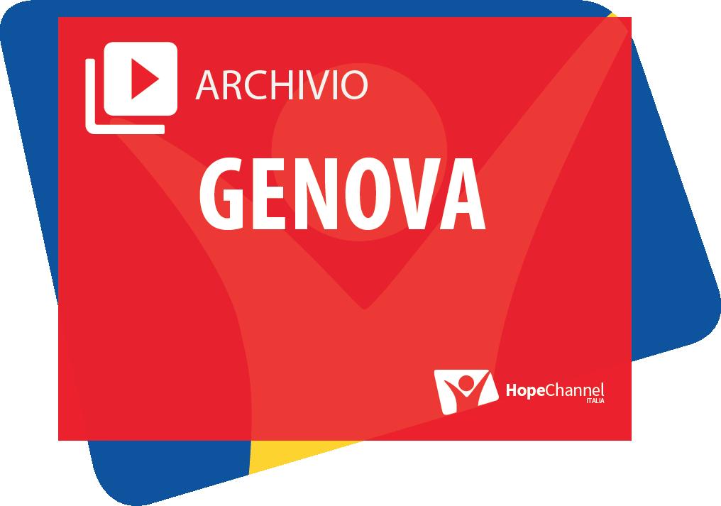 Genova Archivio