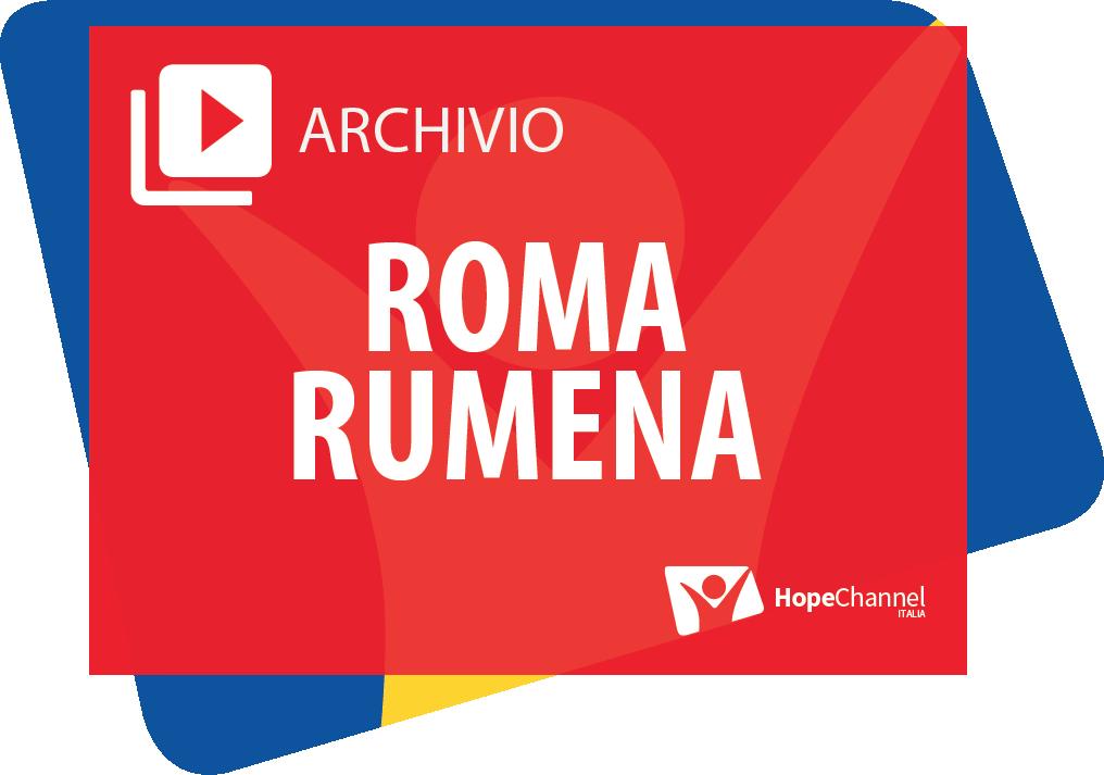 Roma Rumena Archivio