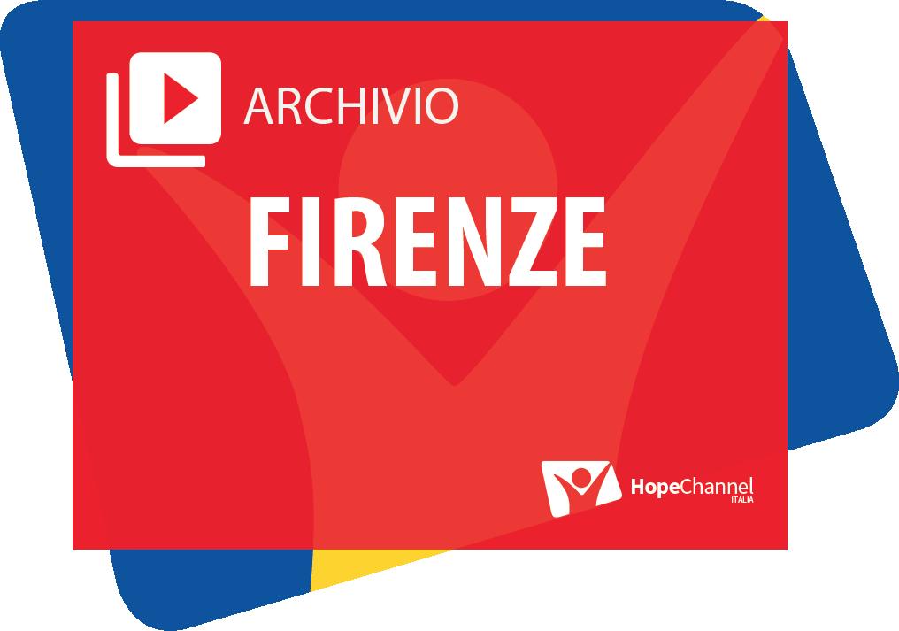 Firenze Archivio