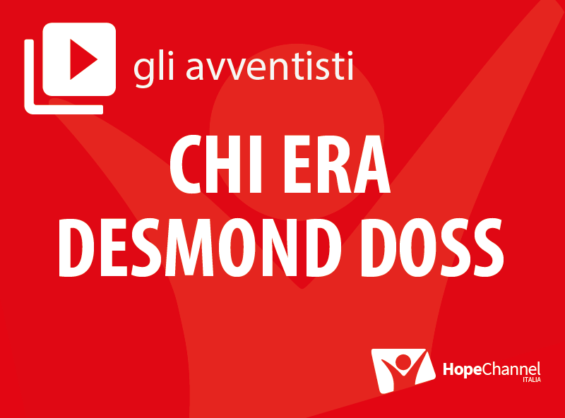 Chi era Desmond Doss