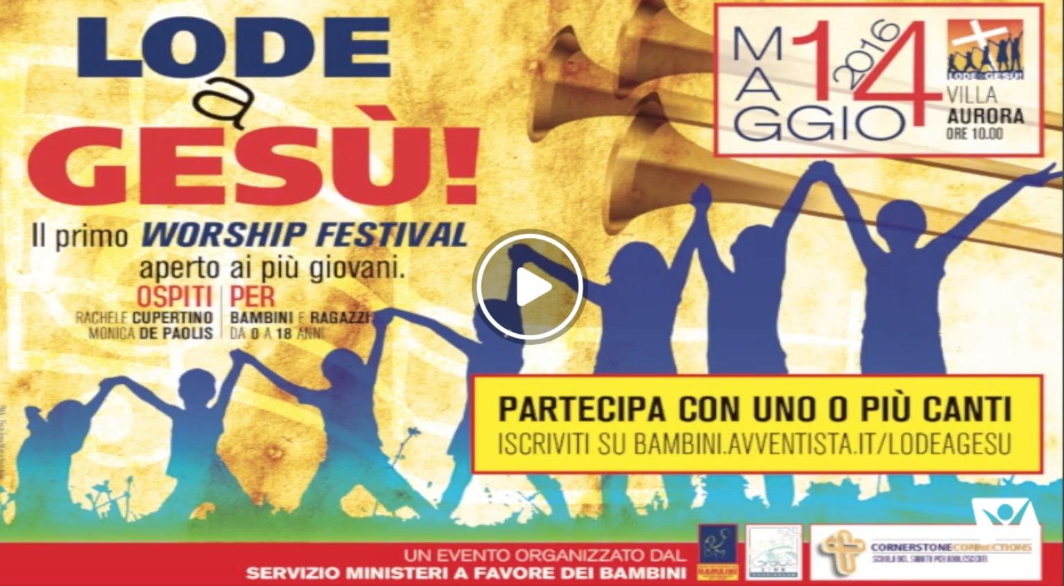 Festival musicale